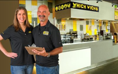 Which Wich Identifies The Right Franchisee Candidates by Using Franchise Navigator